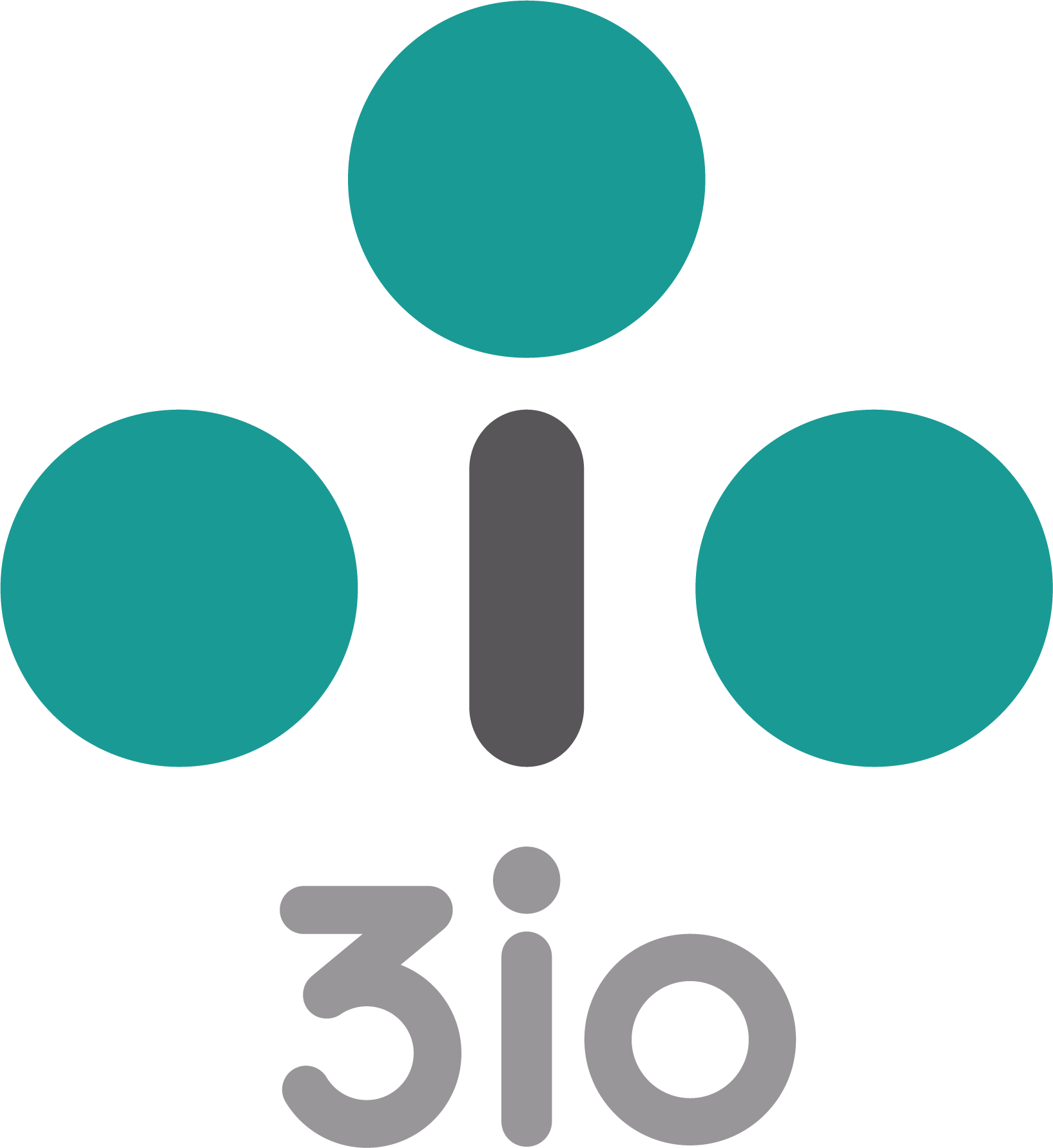 3io - Official Website