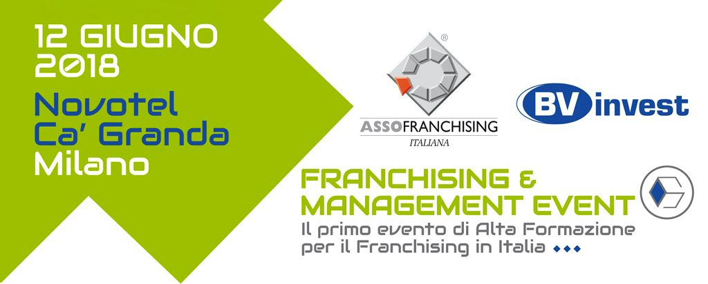 Frachising & Management Event